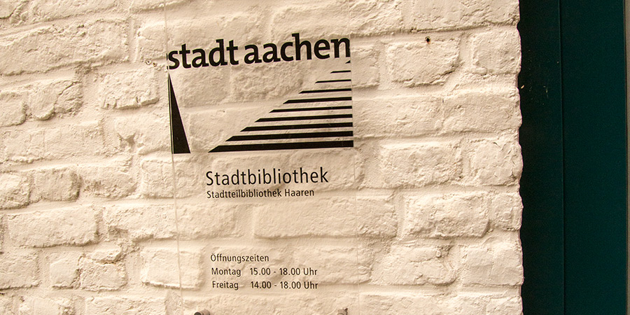 stadtteilbibliothek